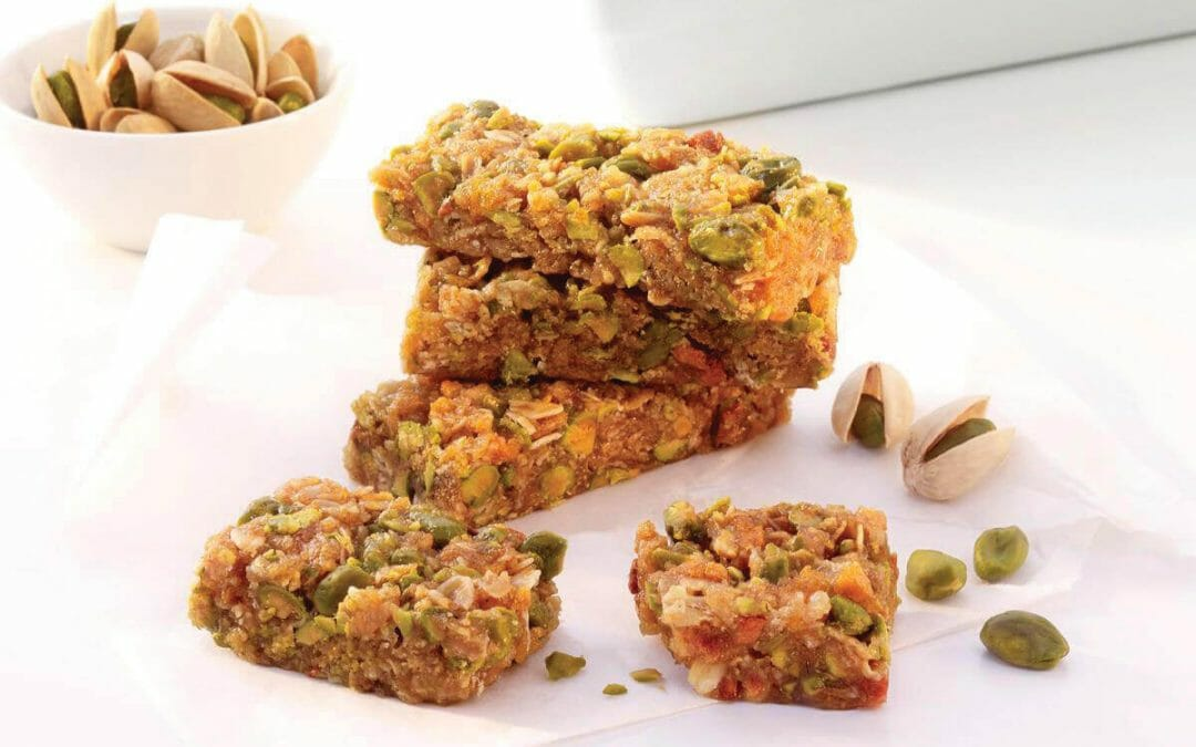 Spring Into Health With These Tasty Snack Recipes