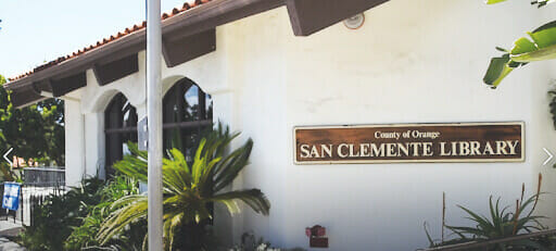 San Clemente City Offices Remain Closed